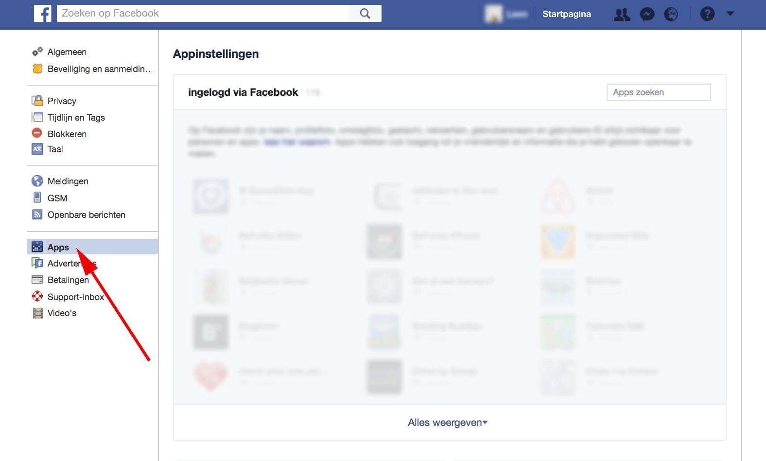 Hoe uw Facebook account stopzetten? - sepastop.eu