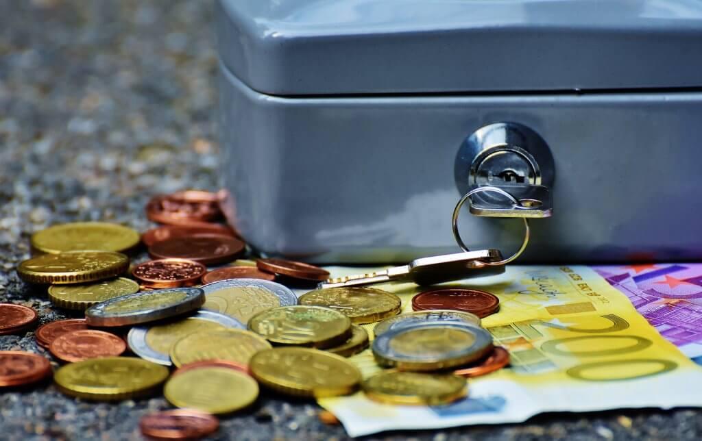 Bankrekening stopzetten