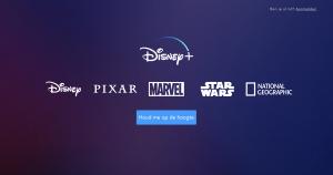 Disney + Kündigen