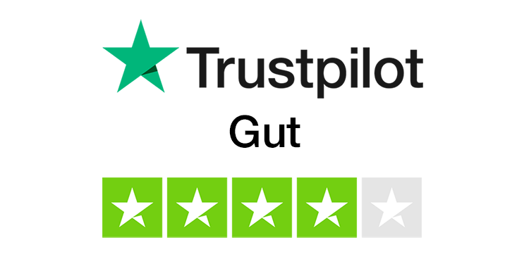 Trustpilot review German