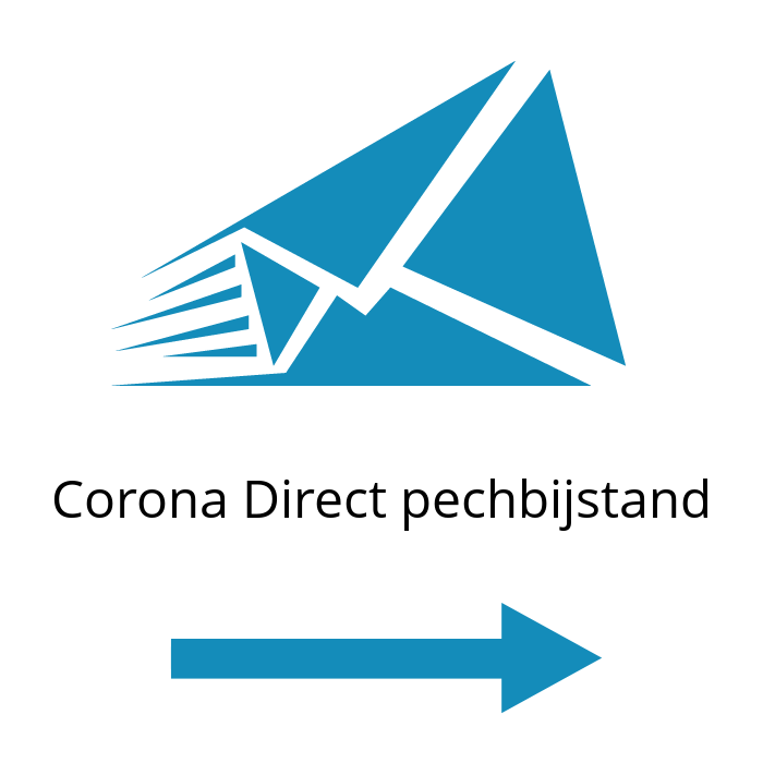 Corona Direct pechbijstand
